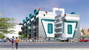 home design plaza ta 15 modern buildings commercial building architectural
