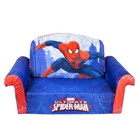 Marshmallow Flip Open Sofa Spiderman Walmart Ca
