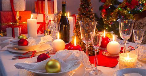 dicas para decorar mesa de natal aprenda como decorar mesa de natal gastando pouco blog