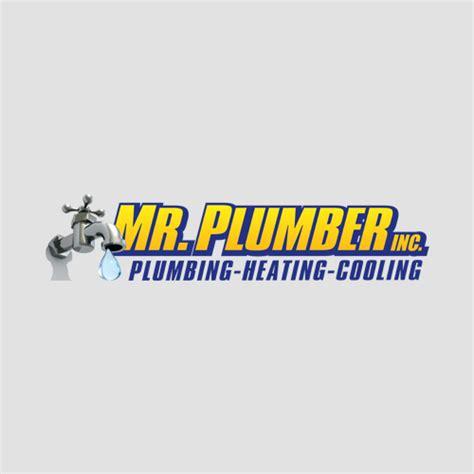 Mr Plumbing by Mr Plumber Inc In Kansas City Ks 66106 Chamberofcommerce