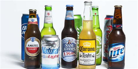 what type of beer is bud light the best light beer and the worst our taste test