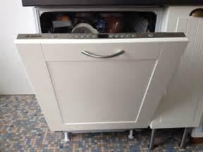 porte lave vaisselle encastrable porte lave vaisselle