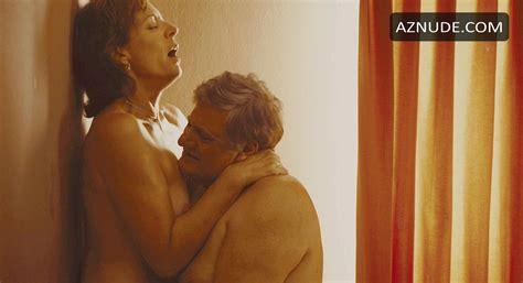 Allison Janney Nude Aznude