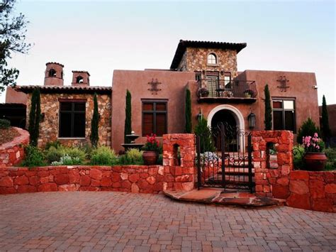 Southwestern Style Homes | 4 amazing southwestern style interior design ideas