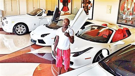 mayweather car collection 2015 top 10 nicest cars in floyd mayweather s collection