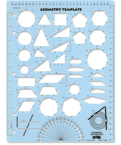geometry template 12 geometric shape templates images geometric shape