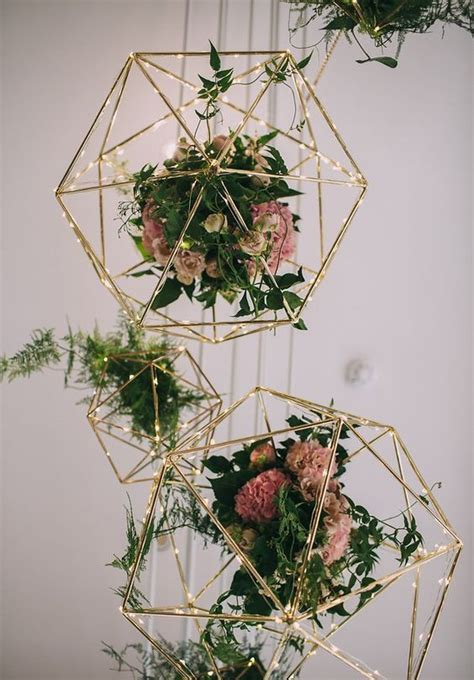 Flower Decor For Weddings by Trends We 40 Hanging Wedding Decor Ideas Wedding