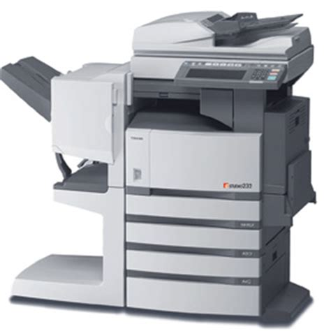 Office Copy Machines by Toshiba 233 Photocopier To Lease In B W Office Copier