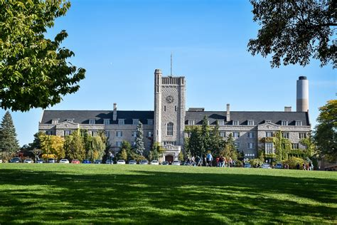 College Of Management And Economics At Guelph Mba by Of Guelph Poised To Help Canada Become Agri