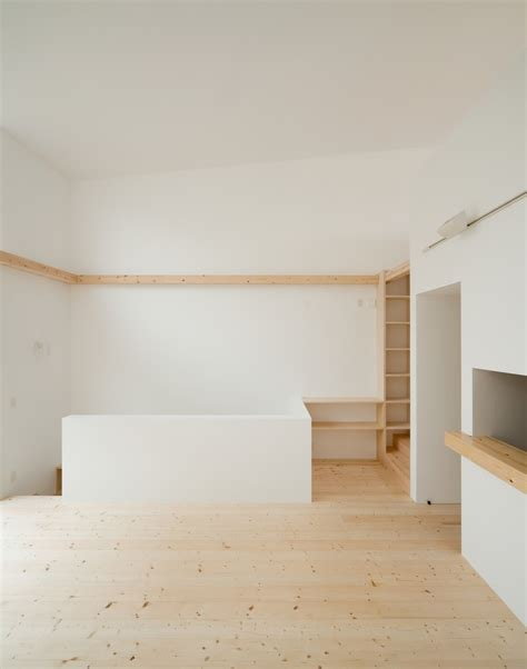 japanese minimalist minimalist japanese residence the most of a narrow
