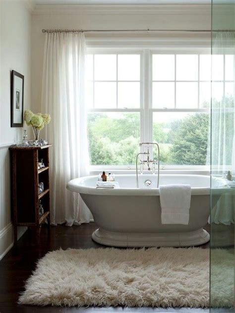 shag bathroom rug 17 best ideas about white shag area rug on pinterest