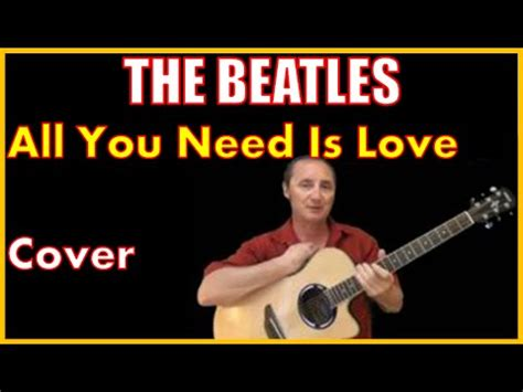 Kaos The Beatles All You Need Is all you need is cover the beatles songs