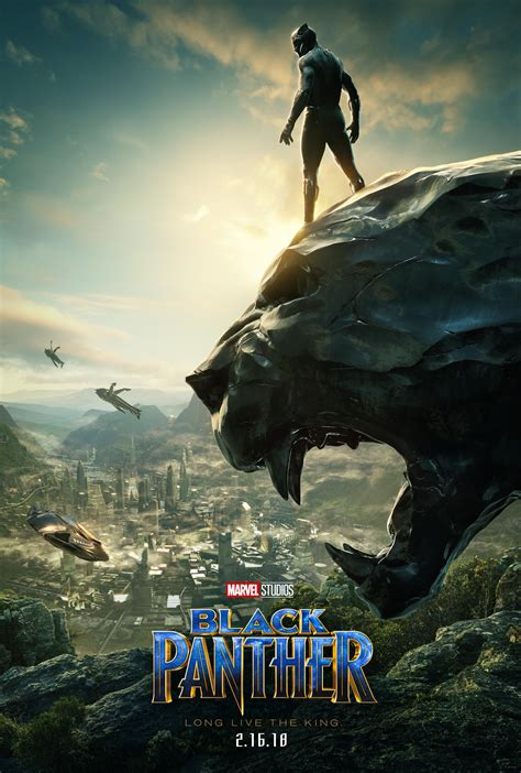 black panther new black panther movie poster blackpanther finding