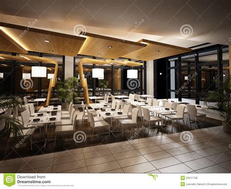 Window Seats Furniture - modern restaurant interior view royalty free stock photos image 22517728
