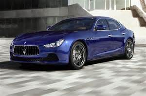 2014 Maserati Prices 2014 Maserati Ghibli Price And Features For Australia