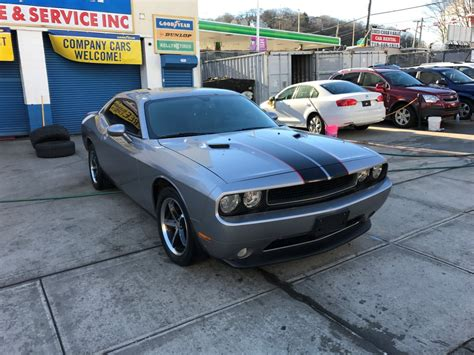 dodge challenger sxt for sale used 2011 dodge challenger sxt plus coupe 12 990 00