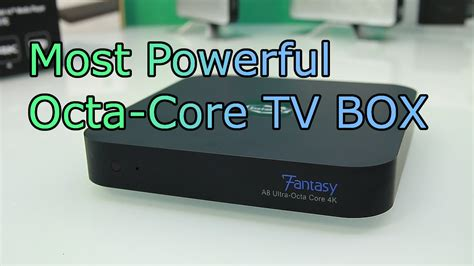 fastest android instabox review fastest 4k android tv box octa