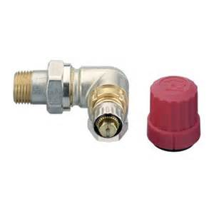 r 233 glage mitigeur thermostatique