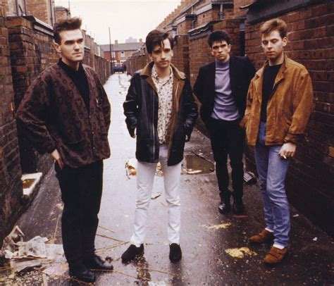 The Smiths song of the week there is a light that never goes out
