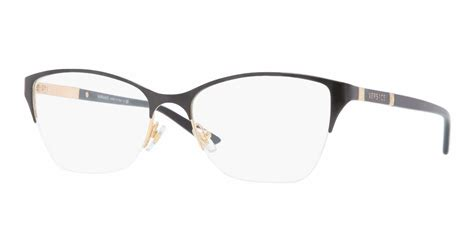 A Frame Houses Pictures by Versace Ve1218 Eyeglasses Free Shipping