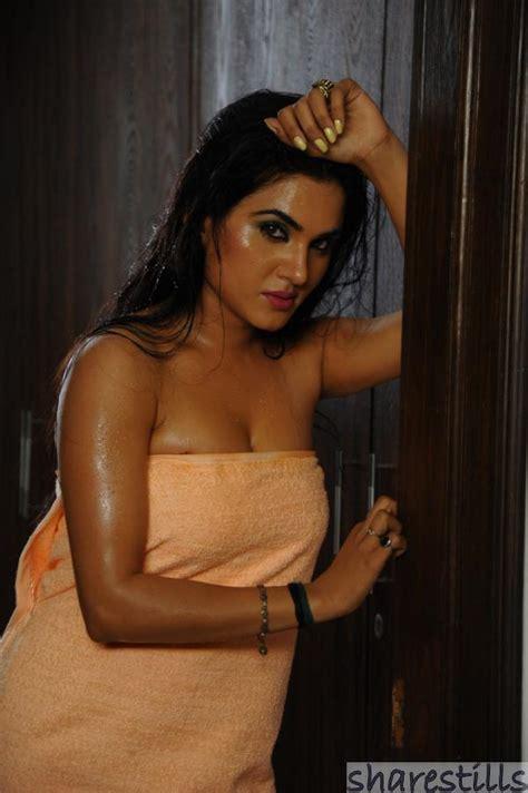 hot bathroom images kavya singh hot stills in bath towel actress hot photos