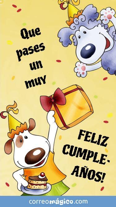 imagenes de cumpleaños oscar tarjeta para whatsapp de dia de cumplea 241 os ingresa desde