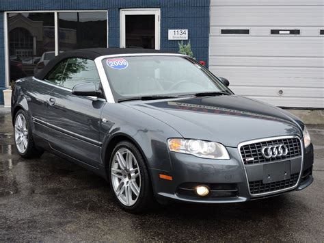2009 audi a4 2 0 used 2009 audi a4 2 0t special edition at saugus auto mall