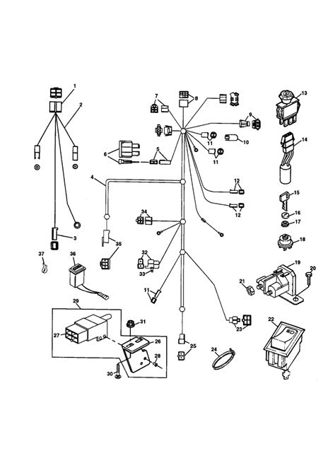 work wiring diagram template wiring diagram