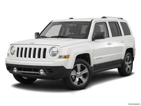 Landmark Jeep 2017 Jeep Patriot Landmark Of Morrow