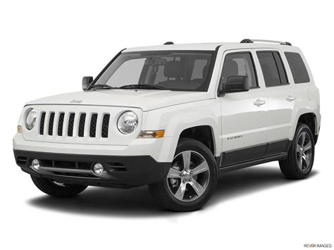 2017 jeep patriot manual 2017 jeep patriot heir thought carbuzz info