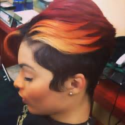 atlanta hair style wave up for black womens 32 most cute short hairstyles for black women hairstyles