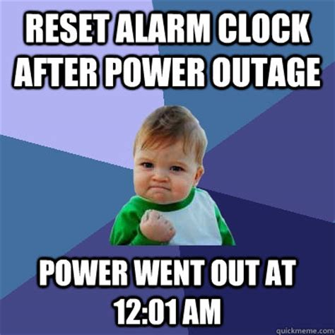reset verizon fios after power outage reset alarm clock after power outage power went out at 12