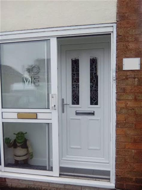 Upvc Front Door Panels Upvc Front Door Gallery