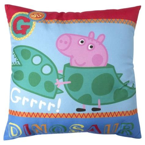peppa pig chair tesco buy peppa pig george square cushion from our