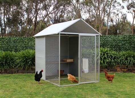Chook Shed Designs Australia by Royal Rooster Chicken Palace Walk In Chicken Coops Australia