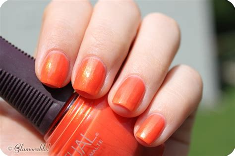Sparituals Nail Lacquer Megs Make Up Reviews by Sparitual Hijinks Swatches And Review Glamorable
