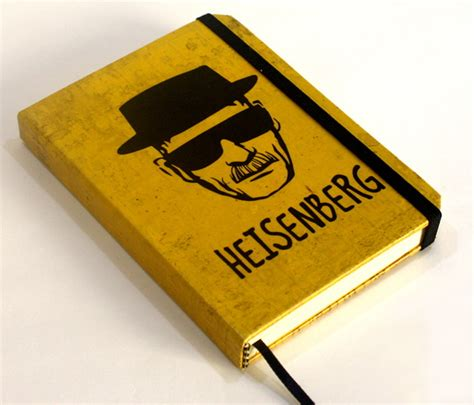 sketch book comprar sketchbook breaking bad design feito 224 m 227 o elo7