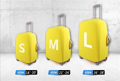 Anti Theft Zipper Luggage Uk 22 Koper Anti Maling 18 30 inch floral dust proof elastic travel luggage cover