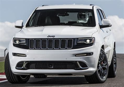 luxury jeep 2016 2018 jeep grand cherokee hellcat specs price 2018 2019