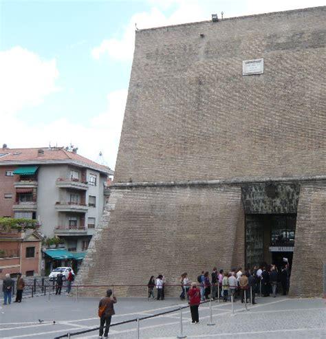 ingresso musei vaticani roma foto dei musei vaticani