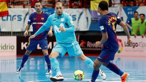 directo futbol sala barcelona movistar inter final f 250 tbol sala en directo