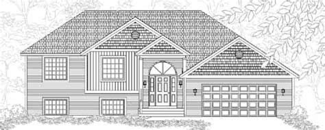house plans search adorable bungalow style raised ranch adorable bungalow style raised ranch house plan wilmar