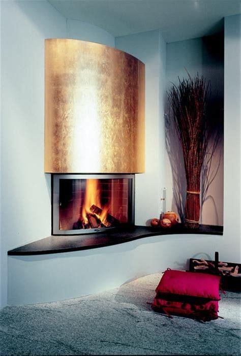 idee camino moderno caminetti moderni in marmo acciaio cartongesso per essere