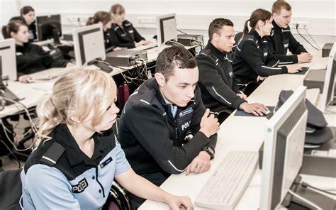 Bewerbungsfrist Gehobener Dienst Polizei Hamburg Gehobener Dienst Polizei Brandenburg Karriere