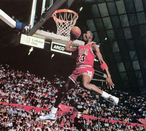michael jordan biography online storia della pallacanestro