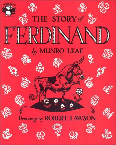 the of ferdinand books story of ferdinand book cd 018877 details rainbow