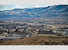Rock Springs Wyoming, WY Travel Information - AllTrips Jackson Hole Wyoming Airport