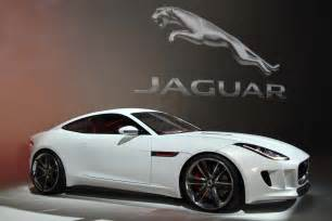 Jaguar Athletics Jaguar Ready To Give C X16 Show Car Nod For Production