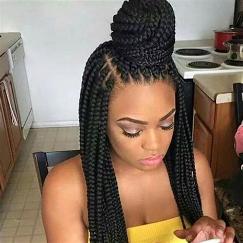 latest hair fixing for nigeria ladies nigeria hairstyles that i can fix image
