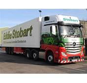 Eddie Stobart GK12UAS H3334 Tracy Kerry 8517167682